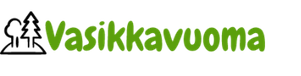 Vasikkavuoma.se Logotyp
